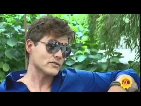 a-ha - Interview German TV - 2010