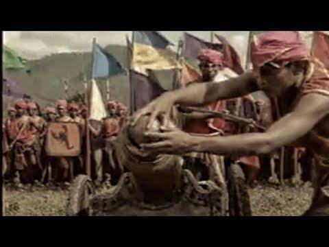 Perang Mataram (Untung Suropati) Vs VOC Belanda