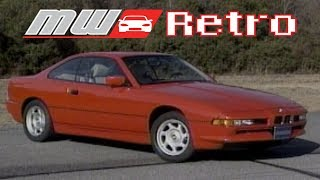 1994 BMW 840Ci | Retro Review