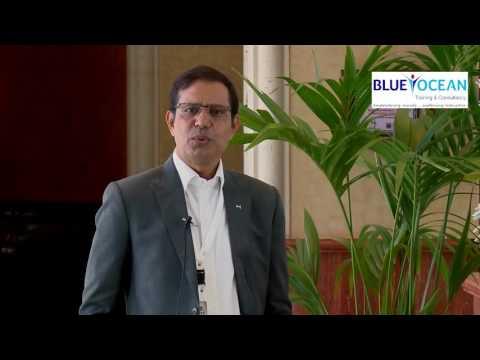Testimonial 7 Blue Ocean's 3rd International Procurement and Supply Chain Conference,Atlantis ,Dubai