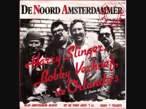 Mijn Amsterdam Noord