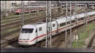 Eschede - Zug 884