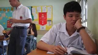 Publication Date: 2017-09-11 | Video Title: 聖公會何明華會督中學  B隊 -- 第二天。晴