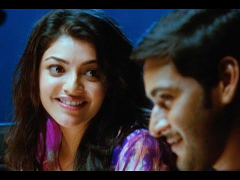 Businessman Tamil Movie Part 5 - Mahesh Babu, Kajal Aggarwal