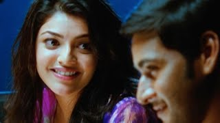 Businessman Tamil Movie Part 5 - Mahesh Babu, Kajal Aggarwal