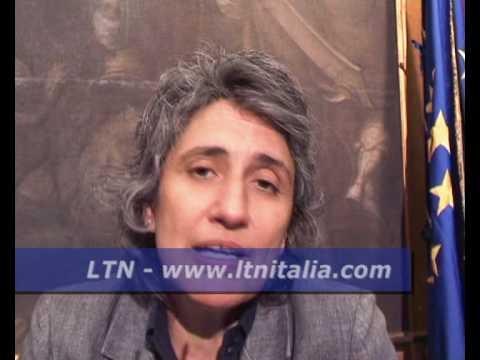LTN - Roma Pride, Concia: