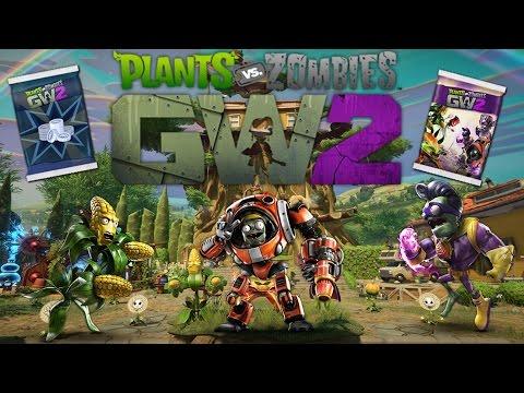 PvZ: Garden Warfare 2 Part 7 - The Trial of Hot Doom! (So Difficult!)