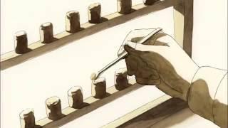 山田養蜂場物語 <30秒>