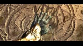 Warcraft 3: Archimonde elpusztítja Dalaran városát (Undead befejezés)