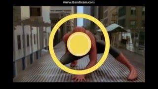Реклама на СТС про Человека Паука 2016(, 2016-05-13T17:16:56.000Z)