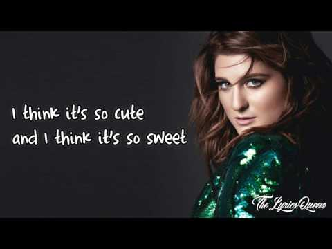 Meghan Trainor - NO [Lyrics] HD