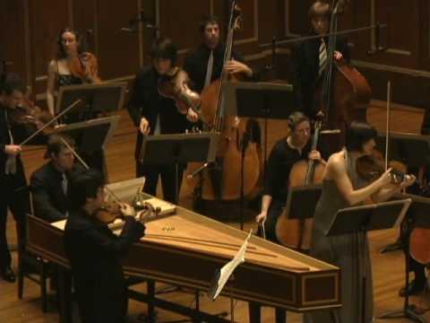 Image for A Far Cry plays Schittke – Concerto Grosso No. I – V. Rondo: Agitato
