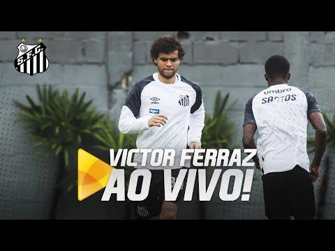 José Carlos Peres, Ricardo Gomes e Victor Ferraz | COLETIVA AO VIVO (18/07/18)