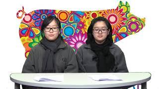 Publication Date: 2019-01-31   Video Title: 明愛粉嶺陳震夏中學  CNY Prog 5 happy ne