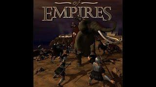 Age of Empires RoR v1.0 USA vs Vietnam (Chicken) 05-07-2017