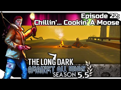"""the-long-dark-—-against-all-odds-22-[s5.5]-