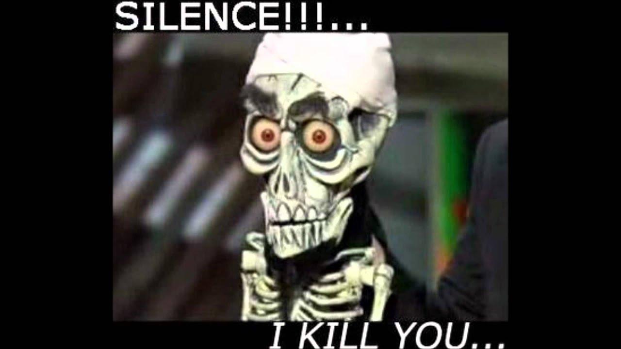 achmed the dead terrorist silence wwwimgkidcom the