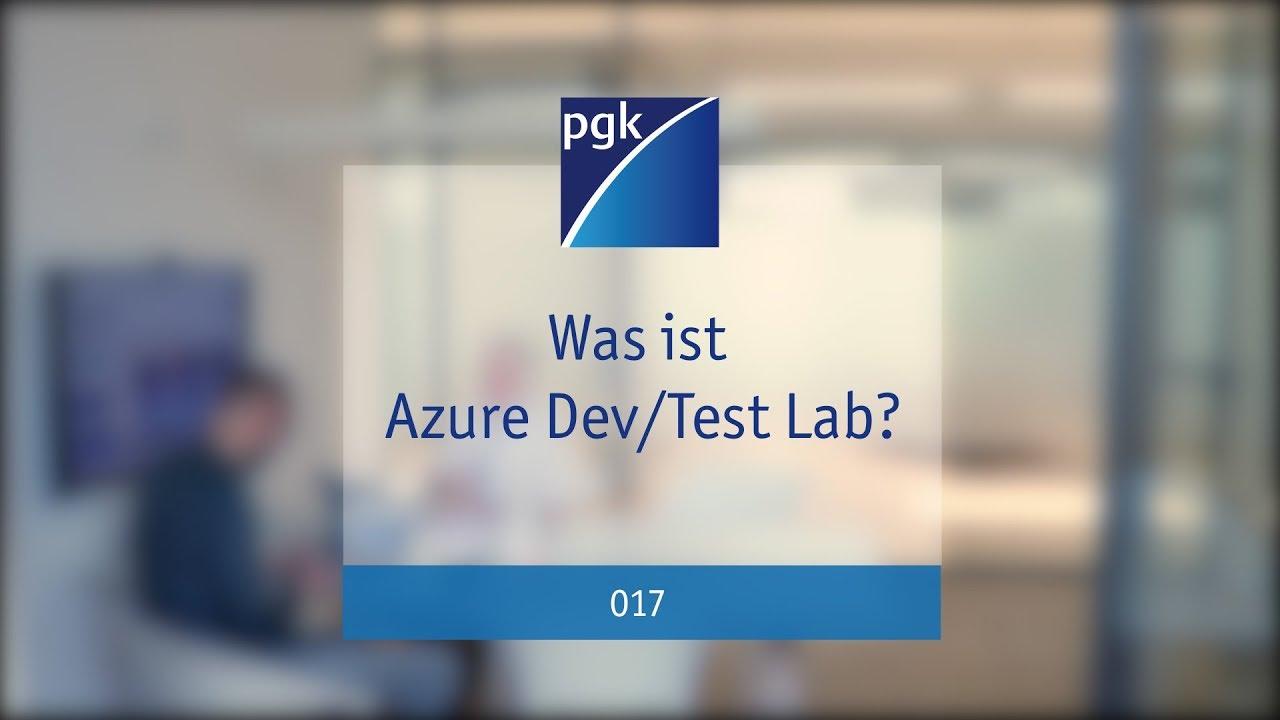 Was Ist Lab