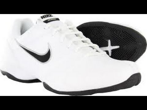 Nike Air Affect 5 shoe review