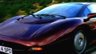 PS1 - Need For Speed II - Intro