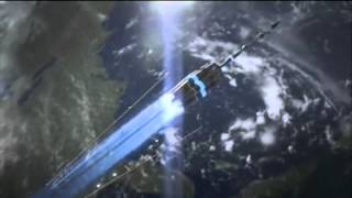 Antimatter Propulsion Could Revolutionize Space Travel
