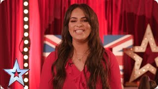 Britain's Got Talent Contestants answer SUPER RANDOM questions | BGT 2019