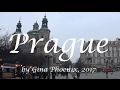 Prague vacation February 2017