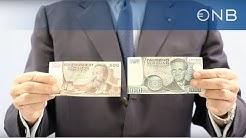 Schilling in Euro tauschen – 5 Fakten
