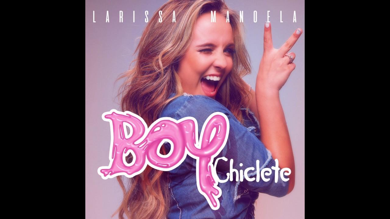 Larissa Manoela - Boy Chiclete - YouTube ac4d47ccbc