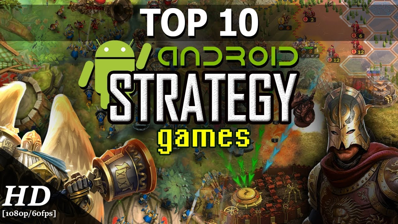 Top 25 best strategy games on Android | Articles | Pocket ...