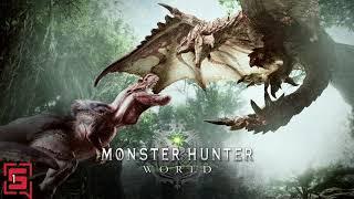 HR 100 - Monster Hunter World - Stream VOD #15
