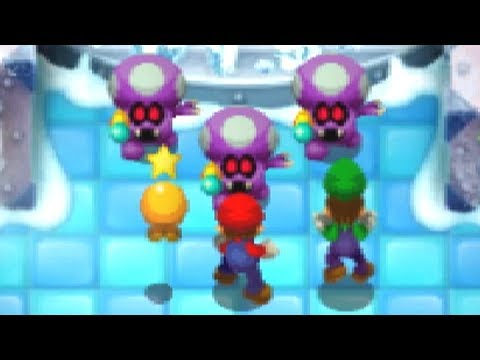 Super Mario 3D Land All Bosses from YouTube · Duration:  16 minutes 14 seconds