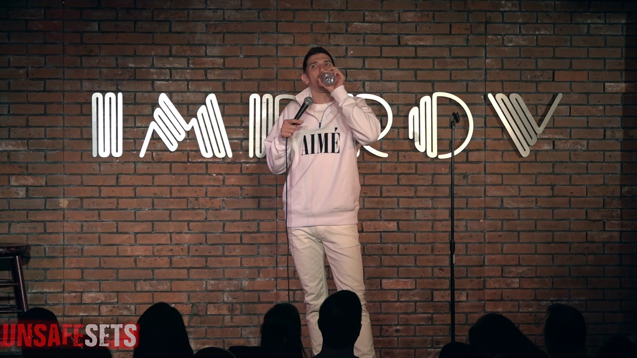 Lesbians Are A Man's Best Friend   Andrew Schulz   Stand Up Comedy
