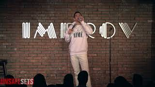 Download Lesbians Are A Man's Best Friend | Andrew Schulz | Stand Up Comedy Mp3 and Videos