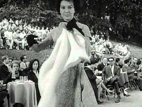 Alta moda a Biella (1959)