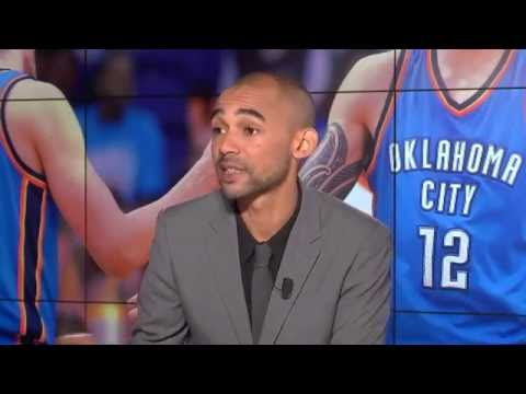 Hoopcast n° 139 - Russell Westbrook fait déjà trembler la NBA !