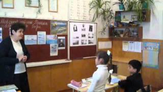 Уроки Изо Искусства в начальных классах (часть 2)