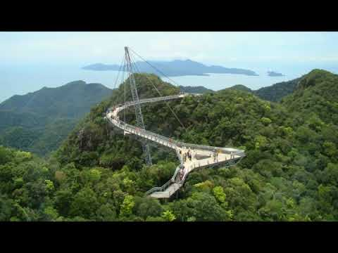 Top 10 Famous Places to Visit in Langkawi, Kedah, Malaysia