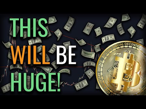 The Week Of May The 18th WILL BE HUGE!! – MASSIVE BITCOIN SHIFT INCOMING?!