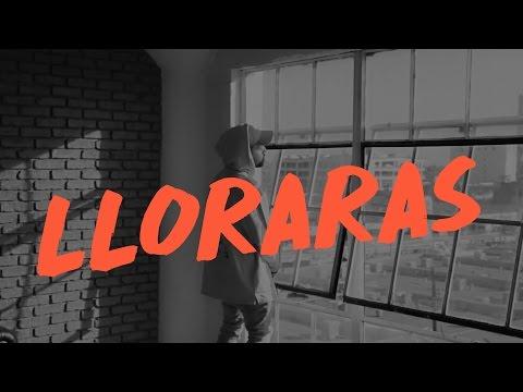 Oniel Anubis - Lloraras (Lyrics) REGGAETON 2017