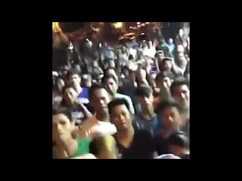 Duterte Grand Campaign Rally in Pandacan Manila FULL VIDEO Part 1