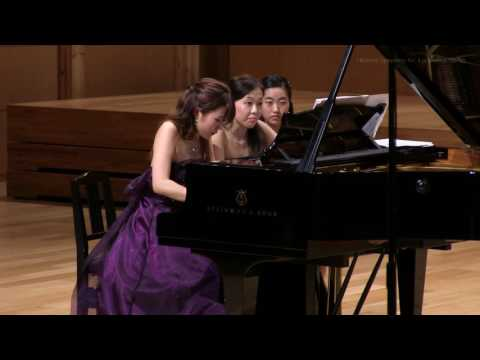 Brahms : Symphony No. 4 in E minor, Op. 98 for Piano Four Hands (arr. by composer)
