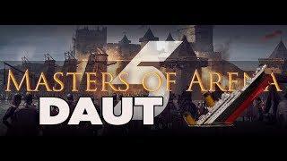 [AoE2] MOA5: DauT vs Scogo, DauT in another level