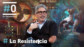 LA RESISTENCIA – Boris Izaguirre explica el origen del mal | #LaResistencia 14.01.2021