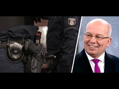 """Korruption und Drogen: """"Unbestechlichkeit gehört zum Markenzeichen der Polizei"""""""