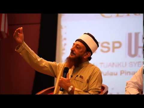 Surah Al Khaf and the Modern Age by Sheikh Imran Hosein (22112014)