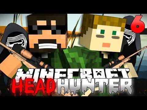 Minecraft | Head Hunter Modpack | Han Solo IS DEAD?! [6]