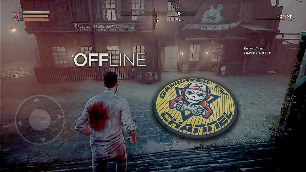 TOP 10 BEST OFFLINE GAMES FOR ANDROID/IOS IN 2020   BEST NEW ANDROID GAMES 2020   PART 6