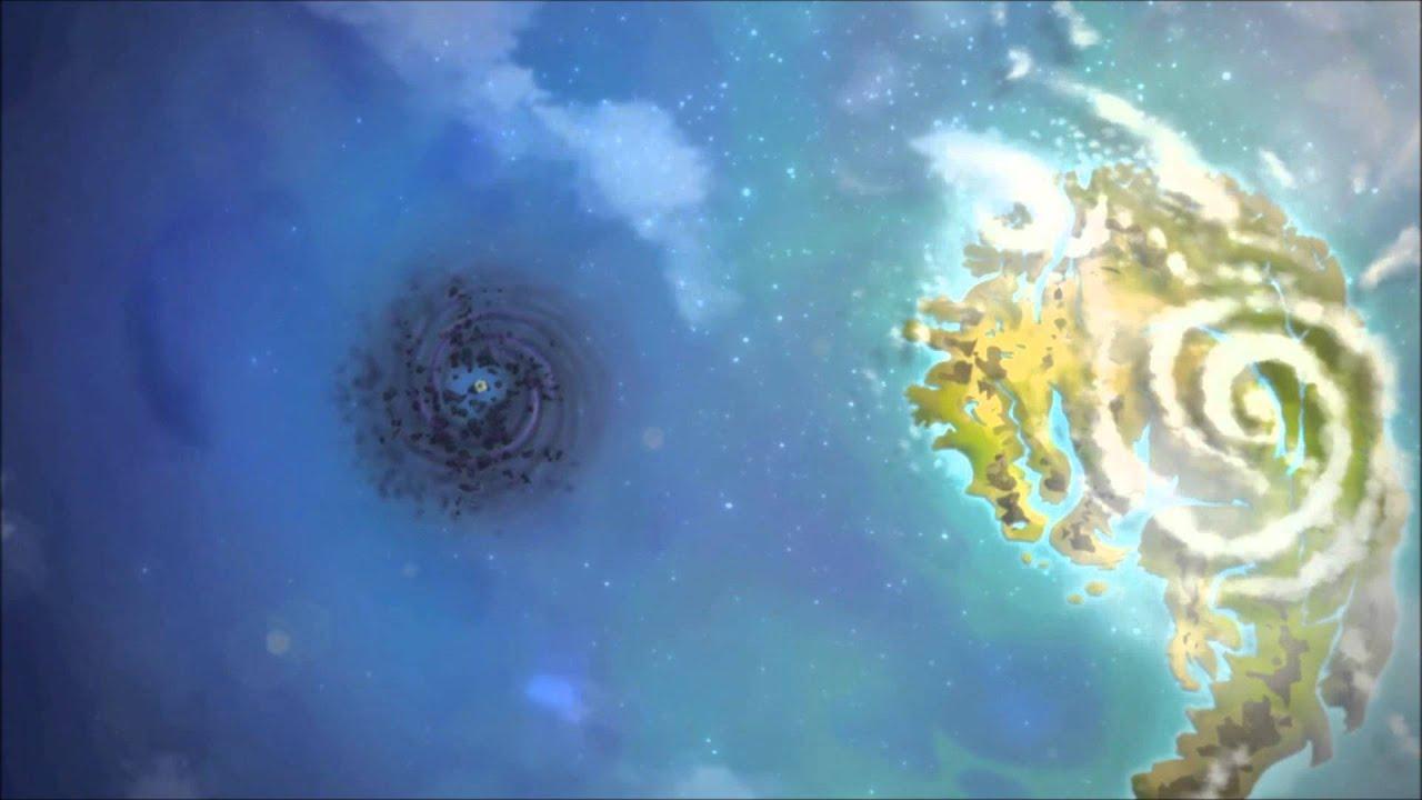 Ninjago Soundtrack The Dark Island Rises Youtube
