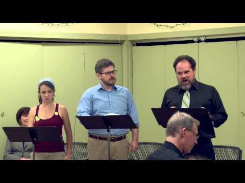 Paper Or Plastic Opera 2013 07 18 Cambridge, MA